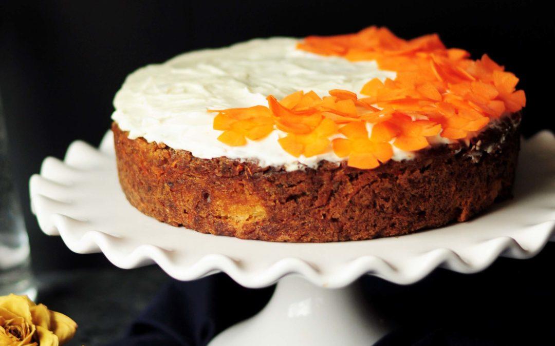 Receta de tarta sabor mantecado