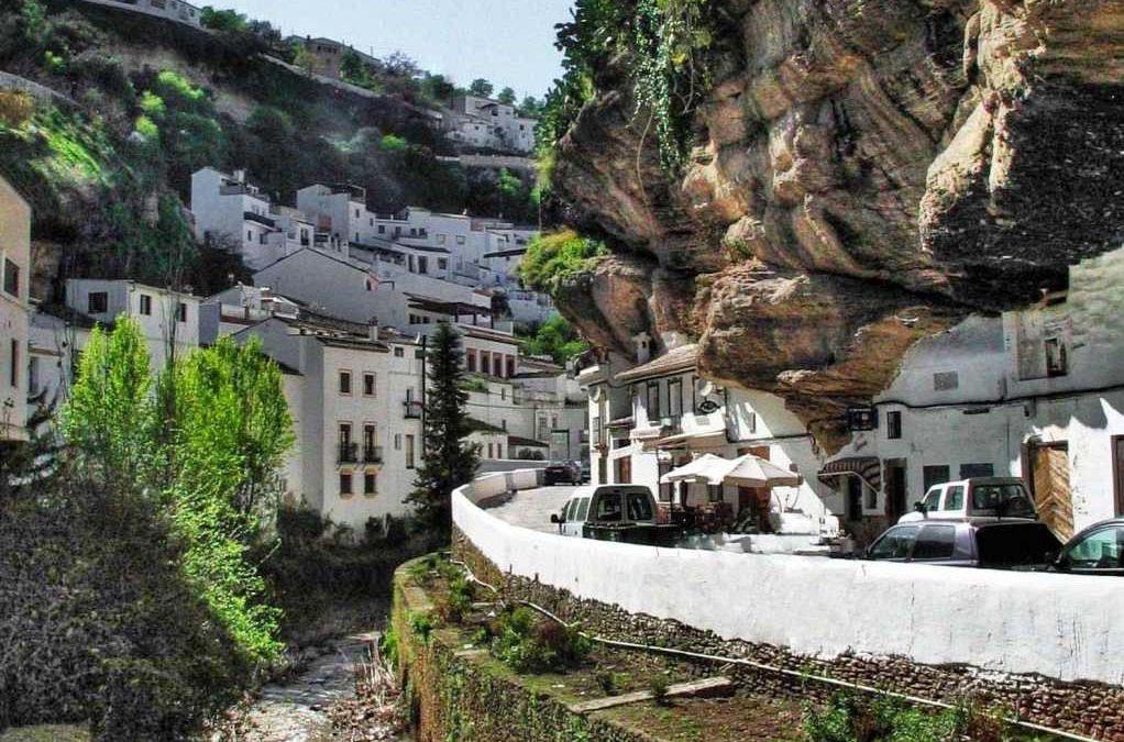 Viaja por Andalucía: 3 pueblos con encanto para visitar tras el confinamiento.