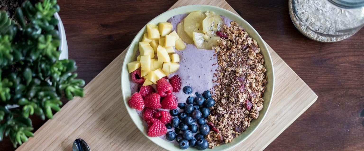 desayuno saludable, dulces El patriarca, recetas saludables, porridge avena.