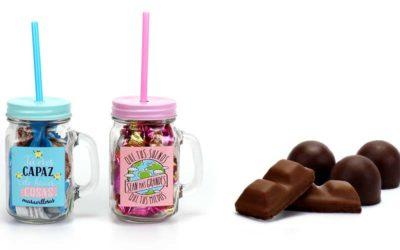 Regalos dulces y llenos de ilusión para tus hijos. ¡Dúo jarritas!